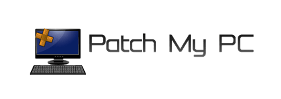 patch my pc logo image