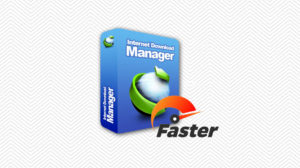 Internet Download Manager Speed Increase