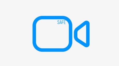 safe video calls
