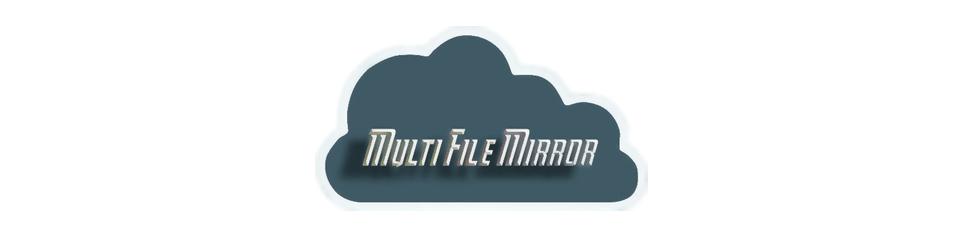 Multi File Mirror Site