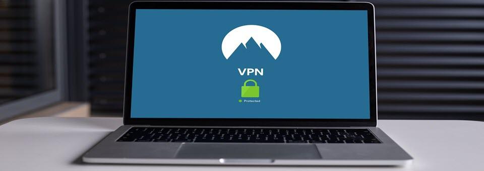 VPN prevent ransomware