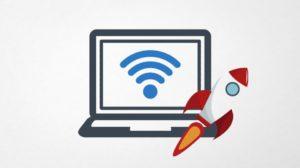 Internet Booster Accelerator