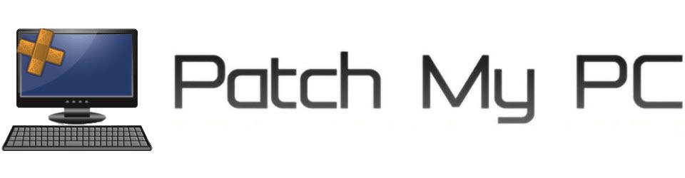 Patch My PC