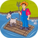 River Crossing IQ Logic Puzzles