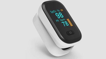 best pulse oximeter brands